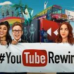 YouTubeRewind 2017