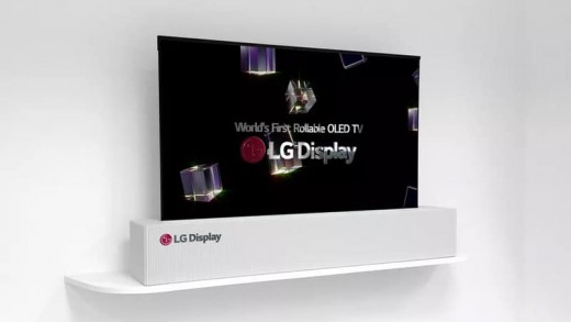 LG-Rollable-Tv-4K-