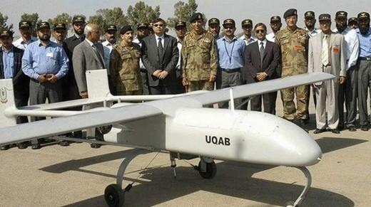 Uqab-Drone-Pak-Army.
