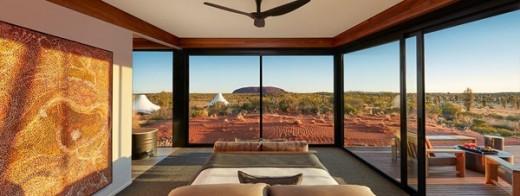 australia-luxury hotel