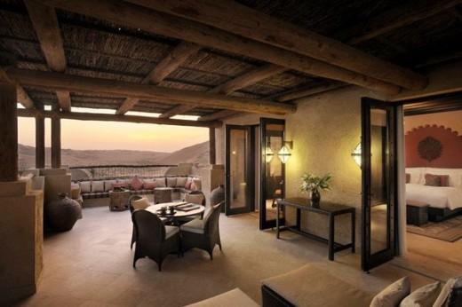 qasarsurab-luxury hotel