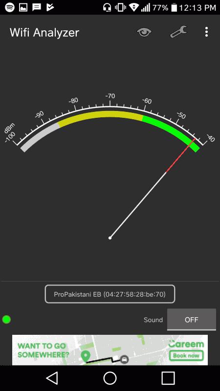 screenshot wifi 2
