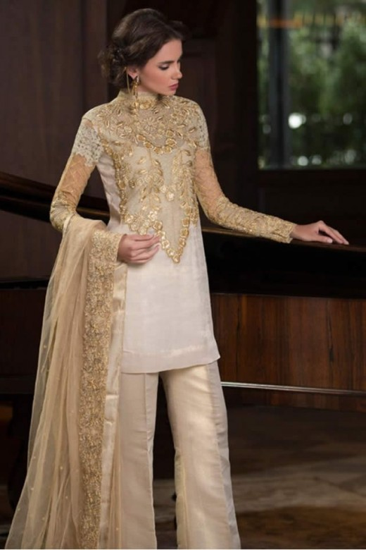 New Collection Tabassum Mughal 2018