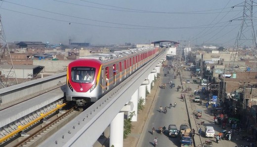 Orange Line Train1
