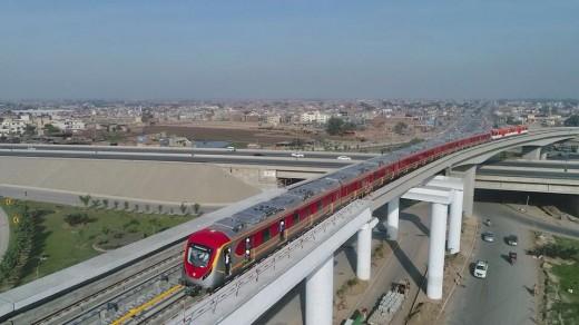 Orange Line Train5