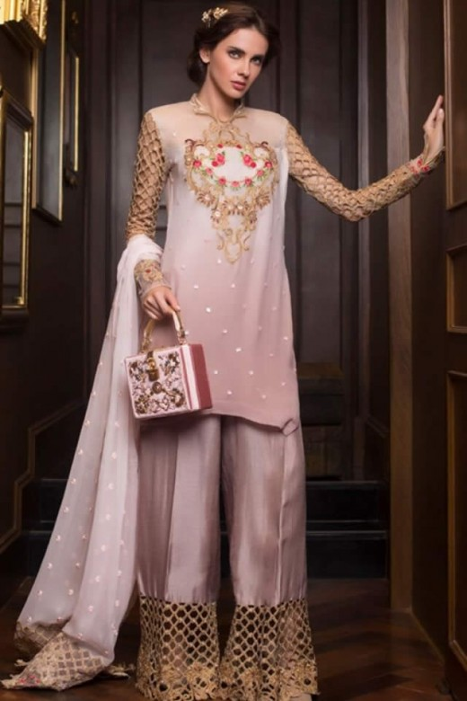 Tabassum Mughal Collection 2018