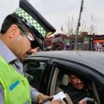 mansehra Traffic police