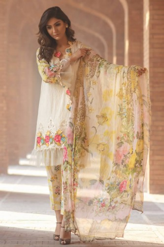 Firdous Casual Dresses