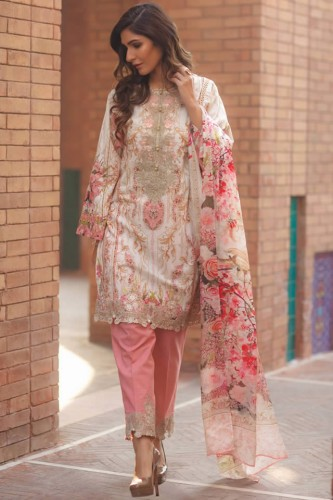 Firdous Latest Collection