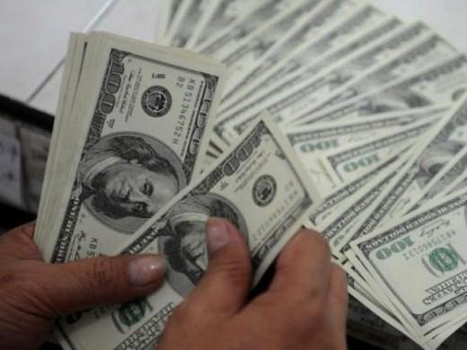 amercan dollar