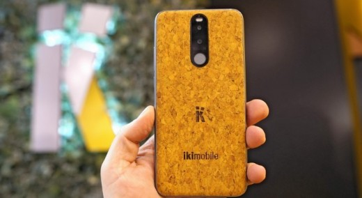 ikimobile blessplus cork phone