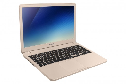 Samsung Notebook 3 2018