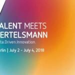 Telent meets Bertelsmann