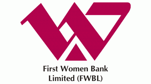 First Women Bank