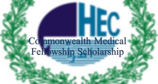 HEC Commonwealth Medical Fellowship