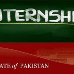 Internship Program Senate of Pakistan
