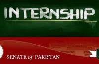 Internship Program Senate of Pakistan