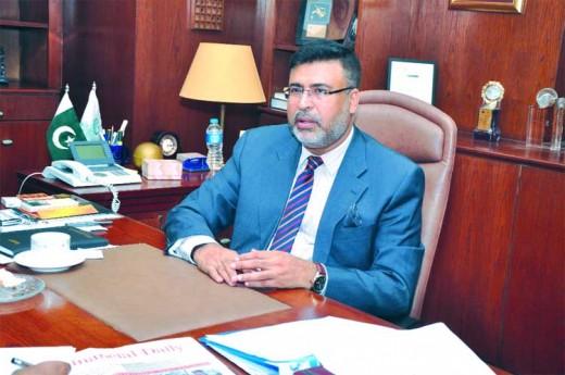 President ICAP