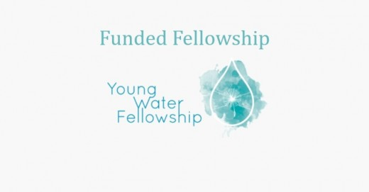 Young Water Fellowship 2018
