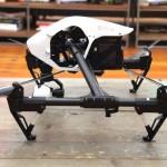 Drone in maxico
