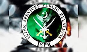 ISPR Calls