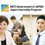 Japan Internship Program 2018 by METI Government