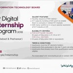 KPITB Internship Program 2018