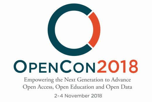 OpenCon Conference in Canada 2018 Fully Funded