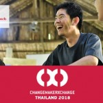 Ashoka ChangemakerXchange Youth Program Thailand 2018
