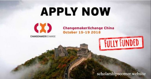 Ashoka ChangemakerXchange Youth Program