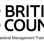 British Council Festival Management Training Program