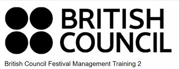 British Council Festival Management Training Program