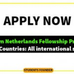 Short Term Netherlands Fellowship Programme