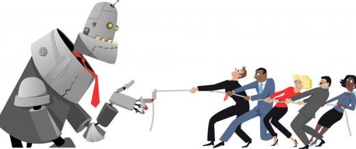 Jobs Robot