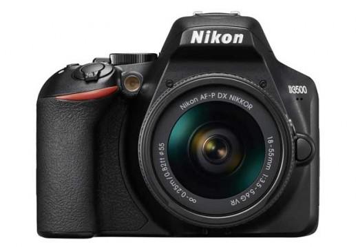 Nikon D3500 Cheap