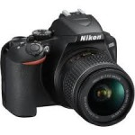 Nikon D3500 Cheap Entry Level DSLr