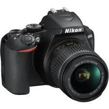 Nikon D3500 Cheap Entry Level DSLr