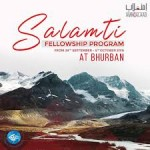 Salamti Fellowship Fully Funded Program