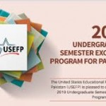 USEFP Global UGRAD 2019 Pakistan2