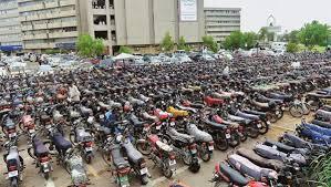 Bikes In Karachi