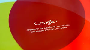 Google+ Closed