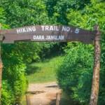 Margalla Hills Trail 5