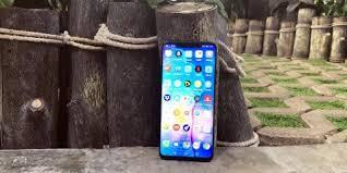 New Huawei mate