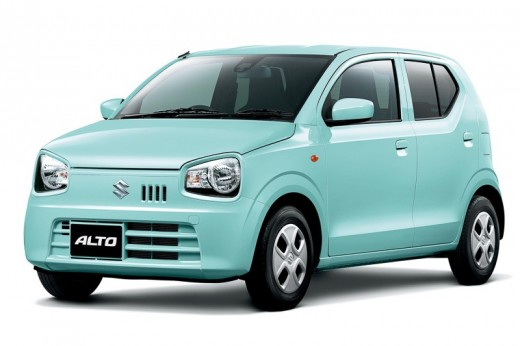 Suzuki Alto2
