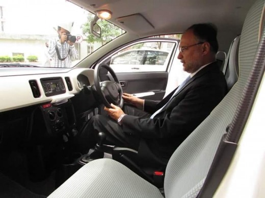 Suzuki Alto8