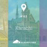 Cloudfare lounch new technology