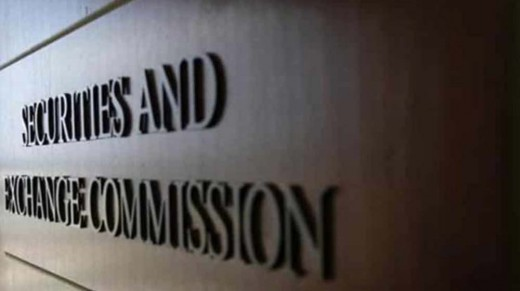 Security Exchange Commission of Pakistan