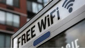 Wifi Setilite