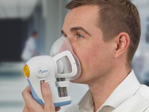 Human Cancer Breath