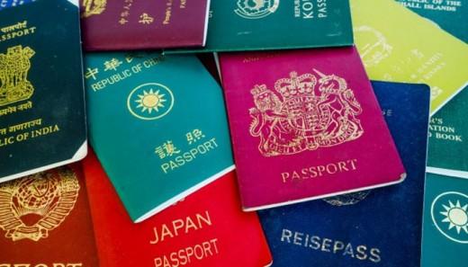 Most Powerful Passport